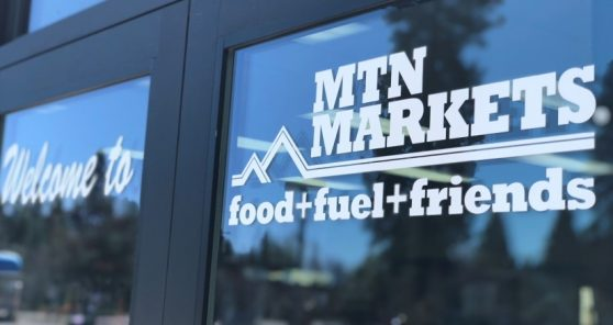 Customer Spotlight: Mountain Markets