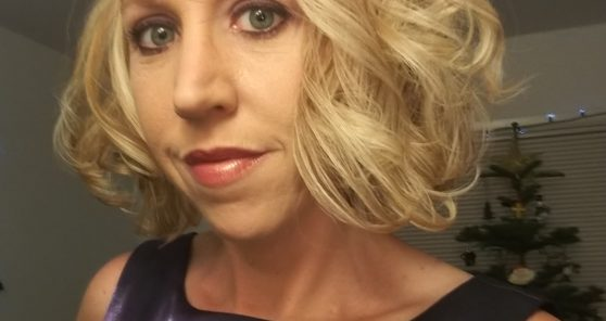 Path of Progress: Kristina Merritt