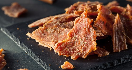 Meat Snacks Up 44% in Sales Growth Over The Last 7 Years