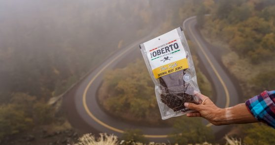 Oberto Snacks is upsizing the meat snack category with three profitable extra-large extra offerings