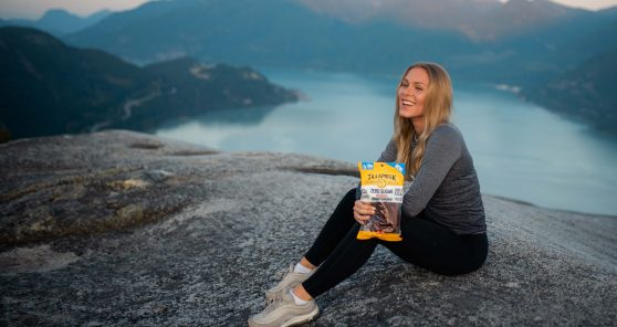 Tillamook Country Smoker Accelerates Growth in the Convenience Channel by Leading Category Innovation and  Answering Consumer Needs
